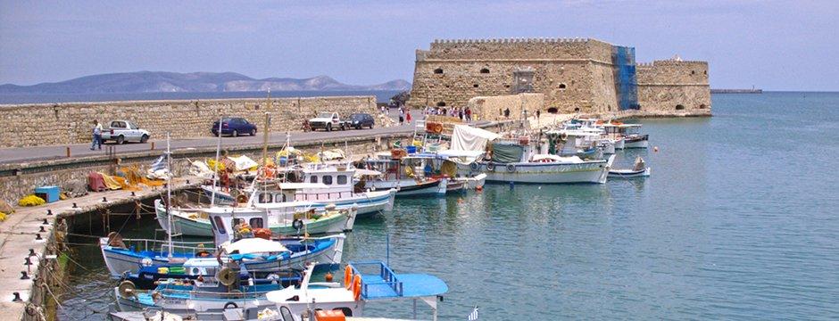Cosa fare a Creta