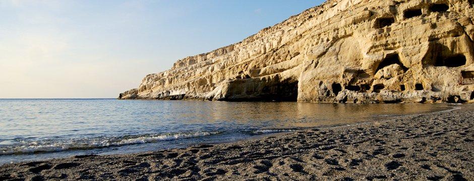 Spiaggia Malata