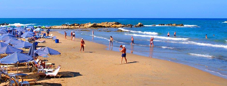 Spiaggia di Kalamaki