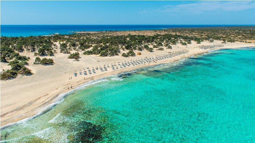 Spiaggia di Ierapetra
